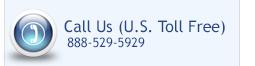 Call Us: 888-529-5929